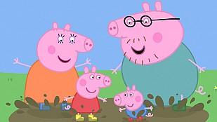 Peppa Pig Temporada 1