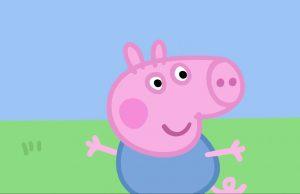 Peppa Pig - Capitulo 3 - Temporada 1 - La mejor amiga