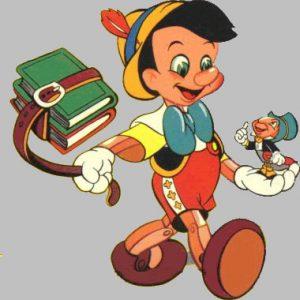 Cuento de Pinocho para leer en wwwaprendefelizcom