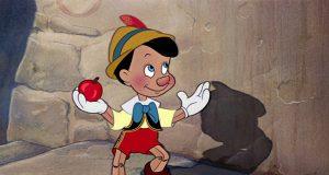 El cuento de Pinocho para leer Aprende Feliz Cuentos Infantiles