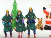 Pica-Pica Dulce Navidad