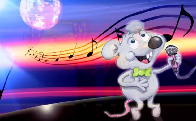 Canción infantil Susanita tiene un ratón por Cantajuego 1