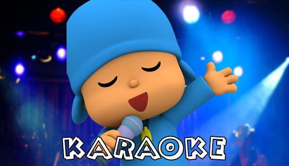karaoke de canciones infantiles para niños