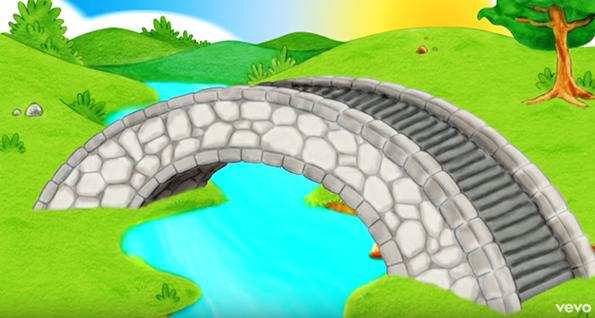 Cantajuego - Este puente va a caer