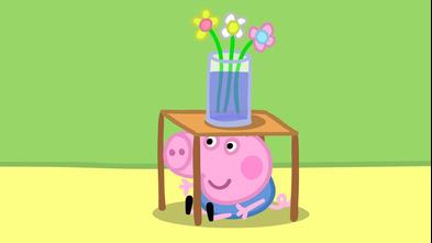 Capitulo 5 Peppa Pig El escondite