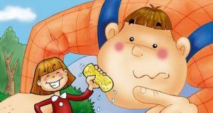 El sastrecillo valiente - Cuentos clásicos infantiles