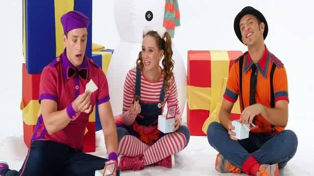 Los Villancicos más divertidos interpretados por Pica-Pica