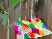 Hacer una casita y comedero de pájaros reciclando