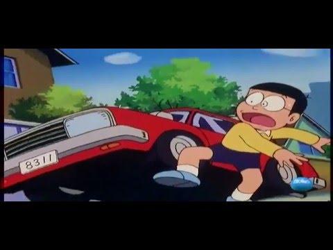Doraemon - El protector de Nobita - Capítulo 3 (Temporada 1)