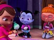 Vampirina - Fiesta de Pijamas Con Humanos