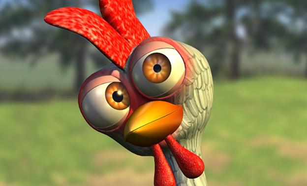 Resultado de imagen de la gallina turuleca