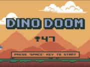 Dino Doom - Juegos online gratis de acción