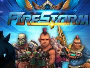 Juego online sin descargar de acción fireStorm