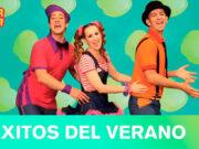Video con los éxitos del verano 2020 por Pica Pica