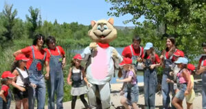 Canciones infantiles para niños - El señor don gato