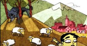 Cuento de Pedro y el Lobo en versión audio para escuchar