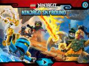 Jugar a Lego Ninjago Skybound online y sin descargas