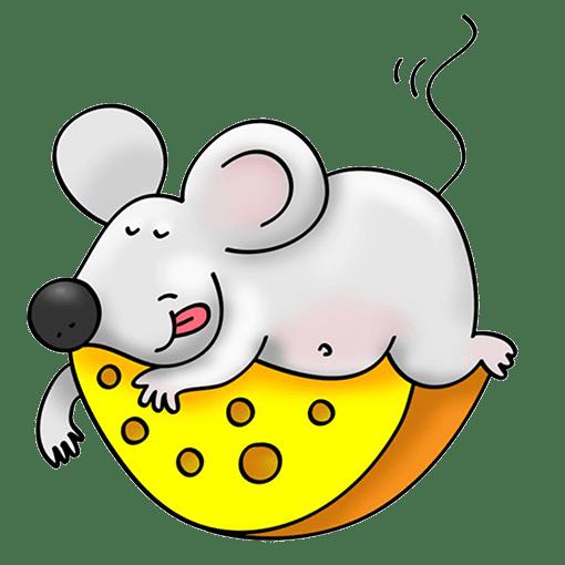 Cuento infantil El ratoncito Pérez en vídeo y para leer