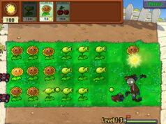 Plantas contra Zombies - Jugar online gratis sin descargas
