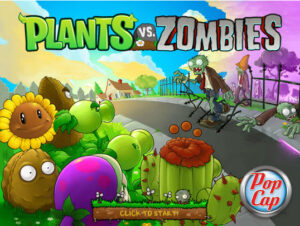 Plants Vs Zombies - Play free online game without download