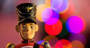 El Cascanueces Cuento infantil en película y para leer en Navidad