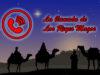 La llamada de Los Reyes Magos 2020