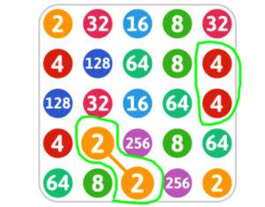 Aprende a sumar con el juego de conectar los números