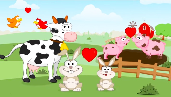 Karaoke La Vaca Lechera
